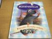 Ratatouille. Průvodce Remyho světem