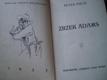ZRZEK ADAMS - Peter Field