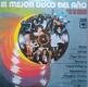 LP El Mejor Disco Del Ano