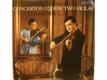 Concertos in C major & G major for two violas