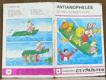 Čtyřlístek č. 140 - Antianopheles