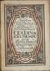 Prastrýce Jáchyma Beneše, houslařského tovaryše, cesta na zkušenou (podpis)