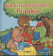 C. Mentarlis-Götz - Šibalství medvídka Pupíka
