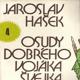LP Osudy dobrého vojáka Švejka 4.