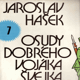 LP Osudy dobrého vojáka Švejka 7.