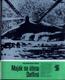 Maják na útesu Delfínů