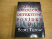 Nejlepší americké detektivní povídky 2.