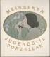 Meissener Jugendstil-Porzellan