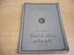 Úvod do obecné pedagogiky