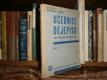 Učebnice dějepisu pro nižší třídy stř. škol - IV