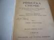 Příručka chemie. Díl I. chemie anorganická (193