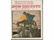 Důmyslný Rytíř Don Quijote de la Mancha - druhý dílí