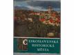 Československá historická města