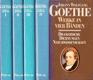 Werke in vier Bänden I-IV