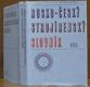 Rusko-český strojírenský slovník