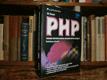 PHP - tvorba interaktivních internetových ...