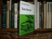 Tom Sawyer (anglicky s výkladem slov)
