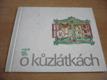 O kůzlátkách. Slovenská národní pohád