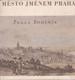 Šiktanc Karel - Město jménem Praha
