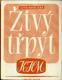 Živý třpyt - Dílo Karla Hynka Máchy