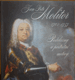 Jan Petr Molitor (1702-1757) - Podobizny a portrétní motivy