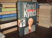 Karel Kyncl - Život jako román