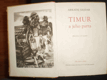 Arkadij Gajdar-Timur a jeho parta