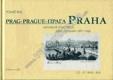 Praha: Historické pohlednice (K. Bellmann)