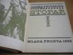 Stopař č. 1 až 6. románové sešity