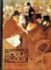 Moulin Rouge - román o Henri de Toulouse-Lautrecovi