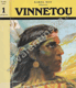 Vinnetou I.+II. díl