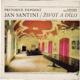 Průvodce expozicí Jan Santini - Život a dílo
