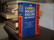 The Cassell Pocket English Dictionary