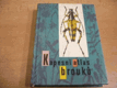 Kapesní atlas brouků s určovacím klíčem vyobr