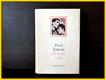 Tři knihy veršů