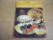 100 a 1 asijských jídel