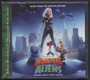 Monsters vs. Aliens (OST) (CD)