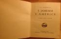 S Jamesem v Americe