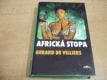 Africká stopa