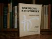 Rozmluvy s historiky