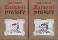Tajnosti pražské. Román z roku 1848; 2 díly