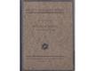 Dějiny Nového věku: Dějiny Evropy 1812-1870 I. sazek