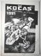 Kočas 1991
