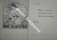 Matka v projevech československých básníků a spisovatelů