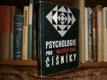 Psychologie pro číšníky