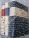 Dějiny české literatury - 3 svazky