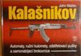 Kalašnikov, Automaty, ruční kulomety, odstřelovací pušky a samonabíjecí brokovnice