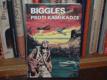 Biggles proti kamikadze (v orientě)