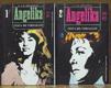 Angelika Cesta do Versailles 1, 2