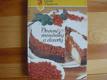 Ovocné moučníky a dezerty